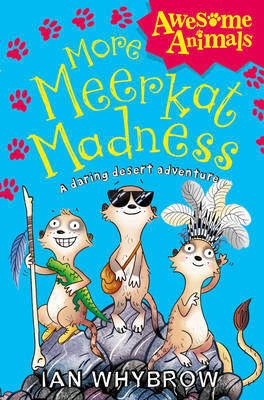 More Meerkat Madness by Ian Whybrow image