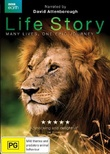 Life Story on DVD