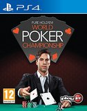 Pure Hold'em World Poker Championship for PS4