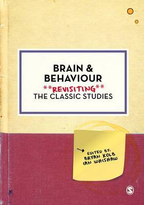 Brain and Behaviour image