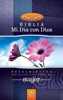 Rvr Biblia Devocional Para La Mujer image