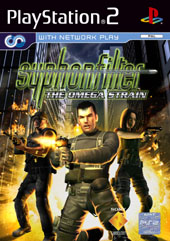 Syphon Filter: The Omega Strain for PlayStation 2