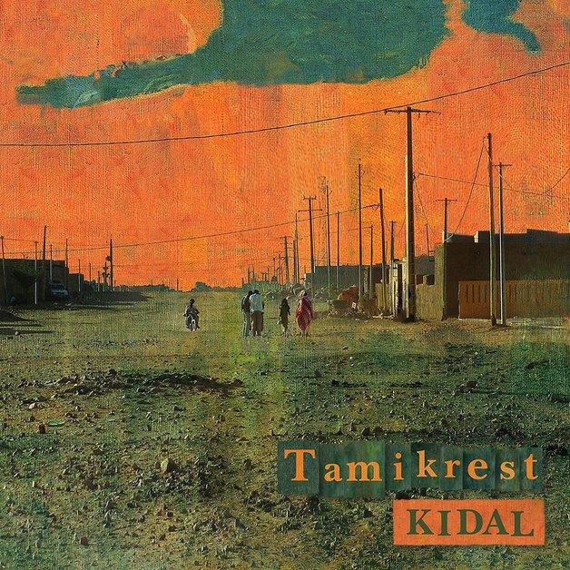 Kidal by Tamikrest