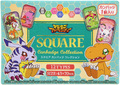 Digimon Adventure: Square Can Badge (Blind Bag)