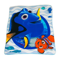 Finding Dory Polar Fleece Throw