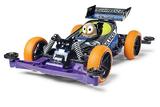 Tamiya JR Owl Racer - Super II Chassis