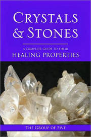 Crystals And Stones by The Group of 5