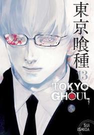 Tokyo Ghoul, Vol. 13 by Sui Ishida