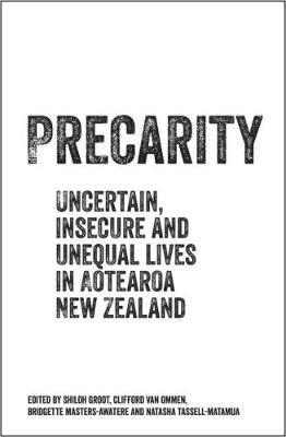 Precarity image