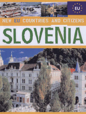 Slovenia by Danica Vecevic
