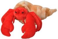 Cuddlekins: Hermit Crab - 12 Inch Plush