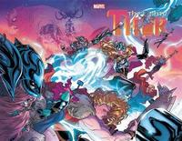 The Mighty Thor Vol. 5: The Death Of The Mighty Thor by Jason Aaron