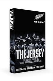The Jersey by Peter Bills