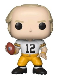 NFL: Legends - Terry Bradshaw (White Jersey) Pop! Vinyl Figure