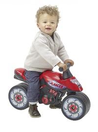 Moto: Baby Balance Bike - X-Racer image