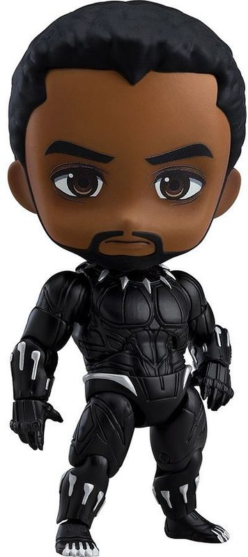 Avengers: Black Panther (DX Ver.) - Nendoroid Figure