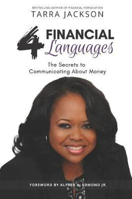 The 4 Financial Languages by Tarra R Jackson