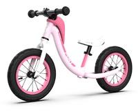 RoyalBaby: Pony Alloy Balance Bike - Pink
