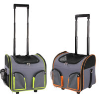 Pawise: Pet Trolley Bag