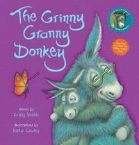 Grinny Granny Donkey by Craig Smith