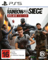 Tom Clancy's Rainbow 6 Siege Deluxe Edition for PS5