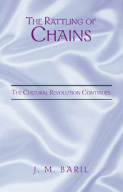 The Rattling of Chains by J. M. Baril image