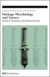 Heritage Microbiology and Science