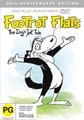 Footrot Flats The Dog's Tale (Re-Mastered) on DVD
