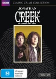 Jonathan Creek - Season 1 DVD