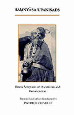 The Samnyasa Upanisads