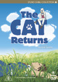 The Cat Returns on DVD