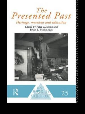The Presented Past by B. L. Molyneaux image