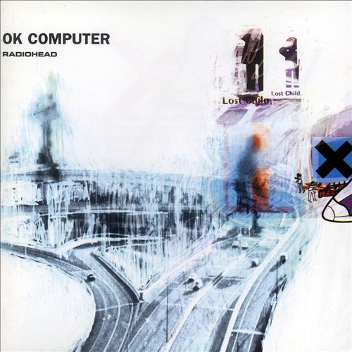 OK Computer (2LP) by Radiohead image