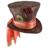 Alice in Wonderland - Mad Hatter Hat