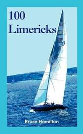 100 Limericks by Bruce Hamilton image