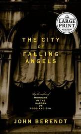 City of Falling Angels by John Berendt image