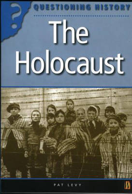 The Holocaust by Patricia Levy image