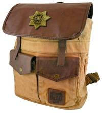 The Walking Dead - Rick Grimes Sheriff Backpack