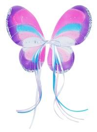 Pink Poppy: Fiesta Wings - Lilac