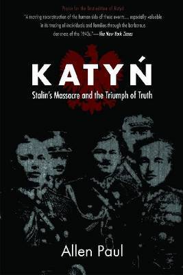 Katyn by Allen Paul image