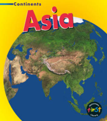 Asia by Leila Foster