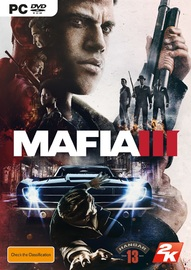 Mafia III for PC Games