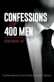 Confessions of 400 Men by Heidi Doheny Jay image