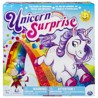 Unicorn Surprise - Board Game