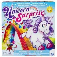 Unicorn Surprise - Board Game