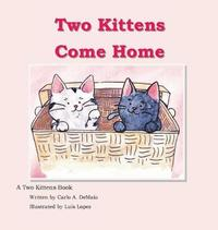 Two Kittens Come Home by Carlo a Demaio image