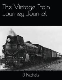 Journal Notebook by J. Nichols