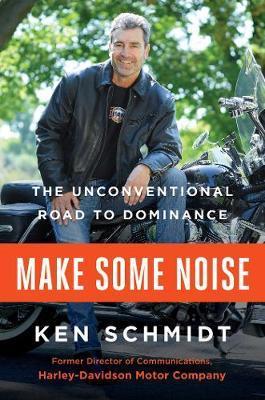 Make Some Noise by Ken Schmidt image