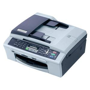 Brother MFC240C Inkjet Multifunction Centre Print Copy Fax and Scan image