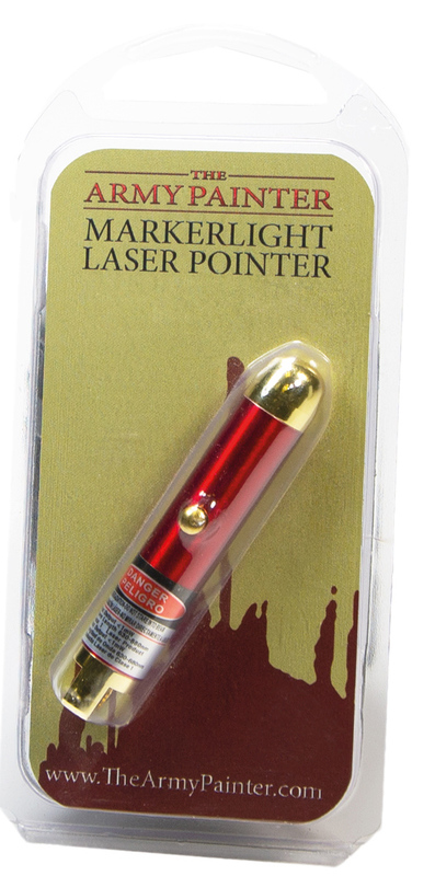 Army Painter: Markerlight Laser Pointer